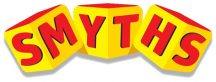 official-smyths-toys-logo