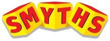 official-smyths-toys-logo