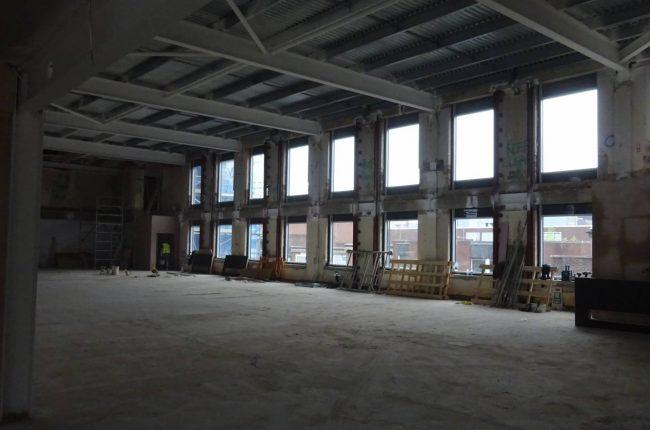 Curzon Colchester Interior 1