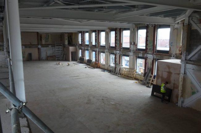Curzon Colchester Interior 2